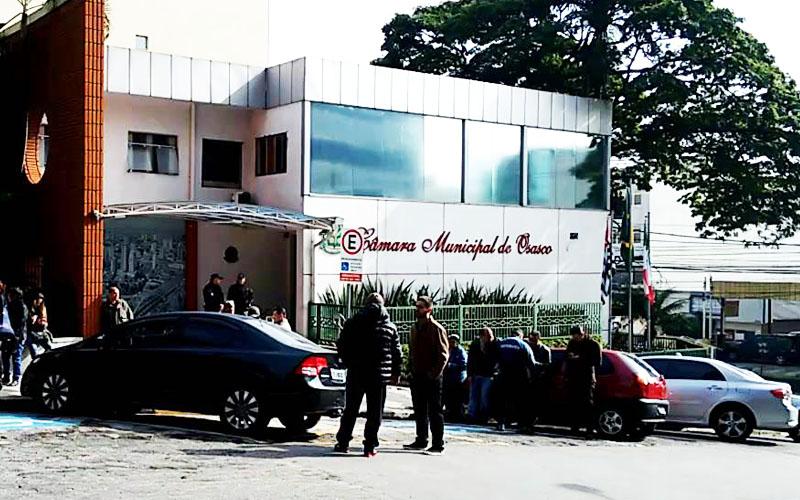 Camara Osasco