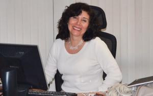 Dr Stella Bruno