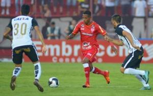 Corinthians e Audax