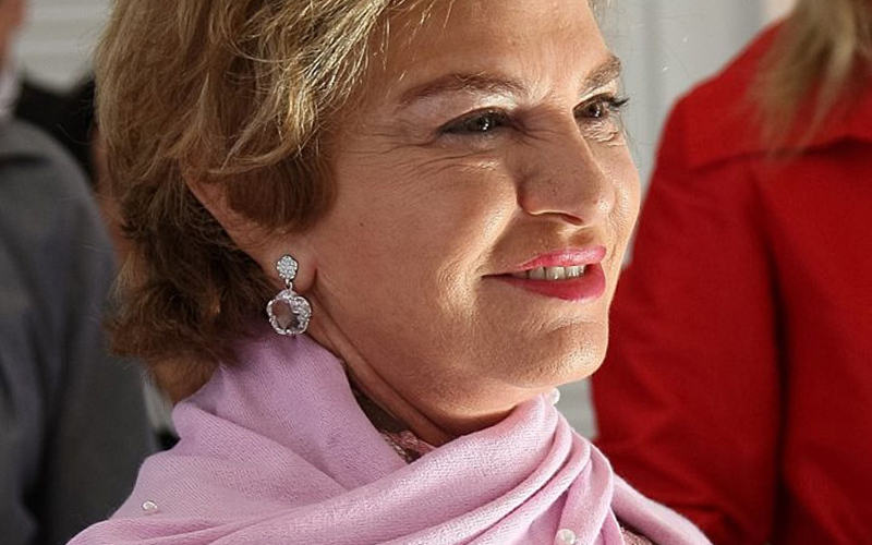 Marisa Leticia