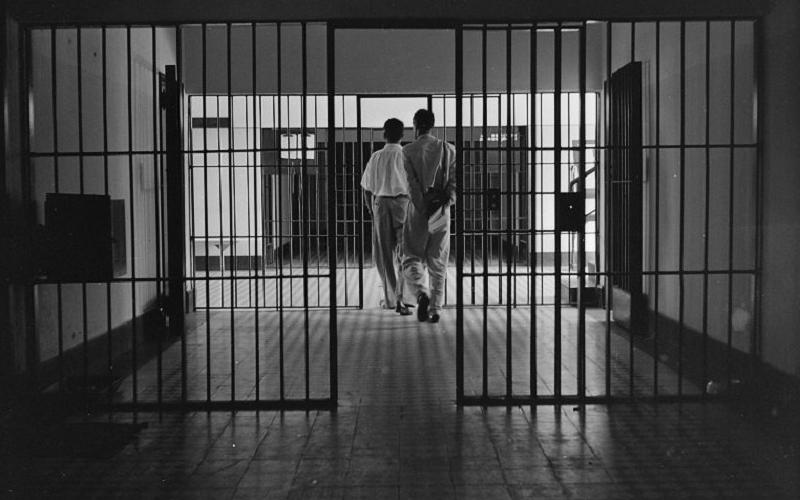 Cartas da Prisão