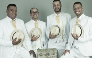 Samba do Baú