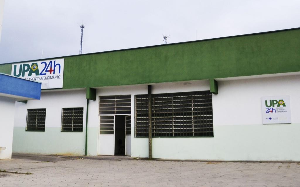 UPA Santa Tereza 2
