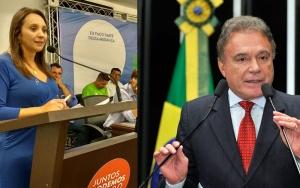 Álvaro Dias no podemos