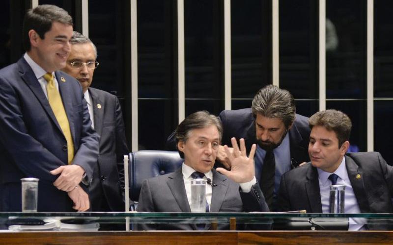 Senado Reforma