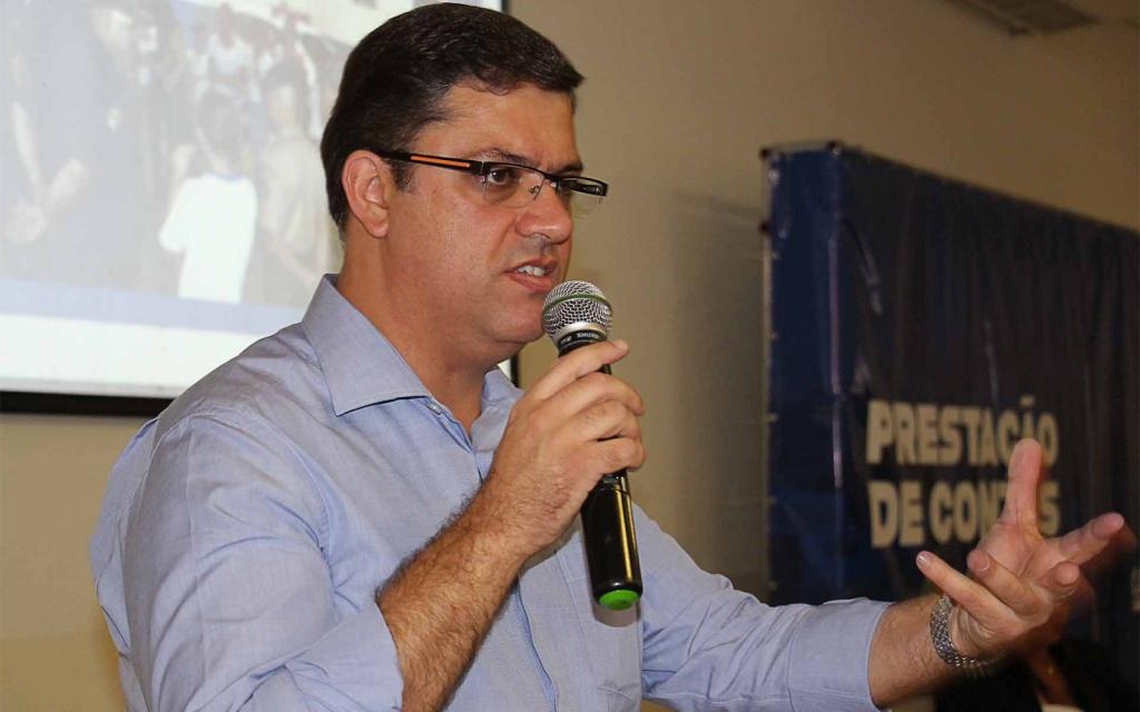 Marcos Noves
