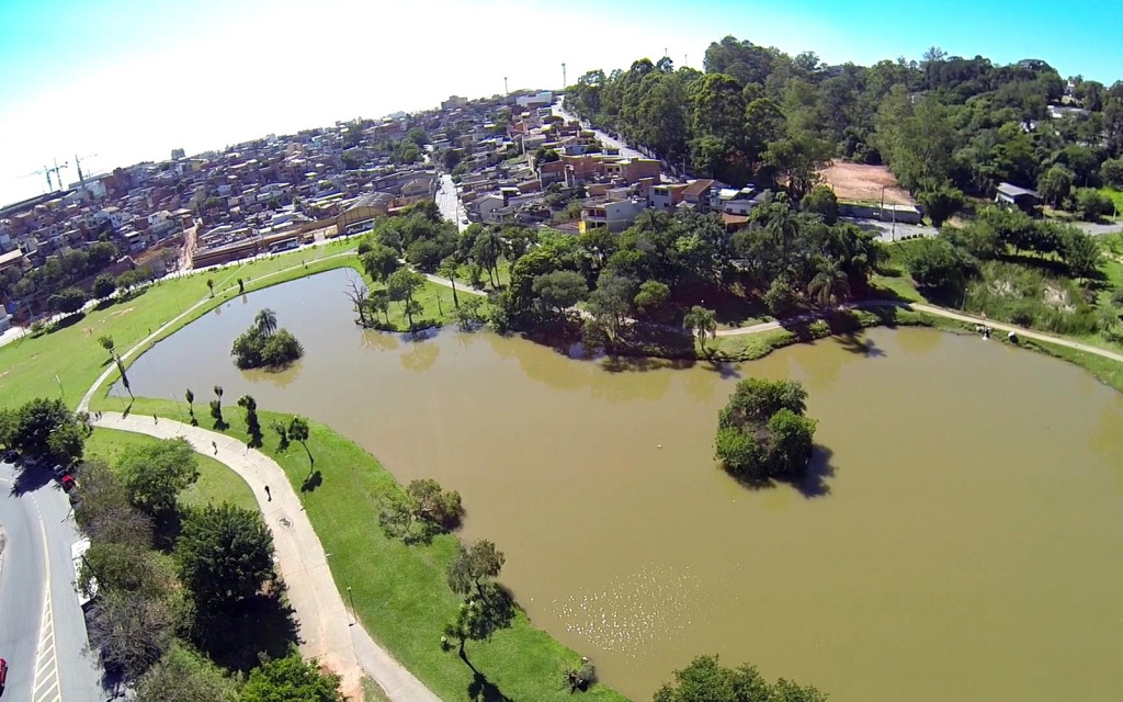 Parque Paturis