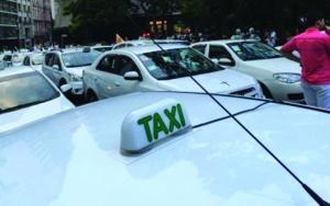 Táxi 1