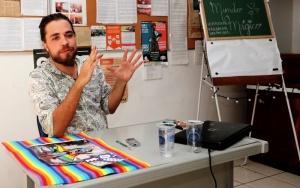 Anitelli faz balanço de dez meses à frente da secretaria da cultura