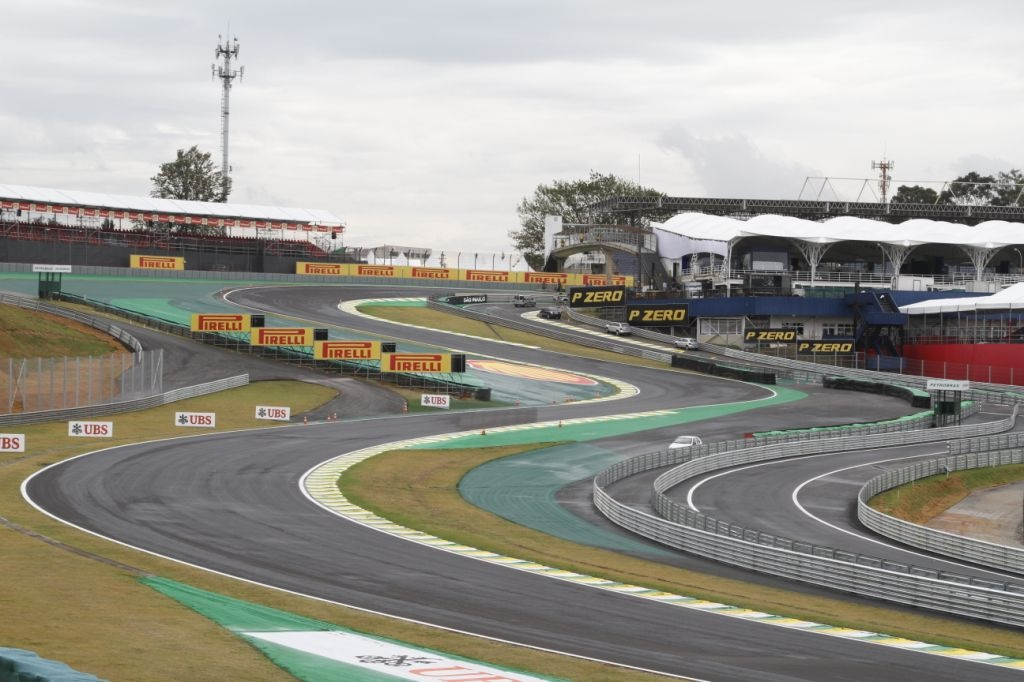 Autódromo Interlagos
