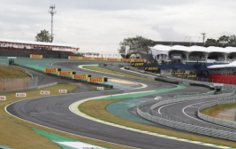Linha de trem de Osasco tem operação especial para Fórmula 1