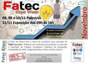 Convite Fatec