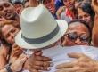 Lula participa de ato em defesa da Agricultura Familiar, em Bocaiúva (MG). Fotos: Ricardo Stuckert