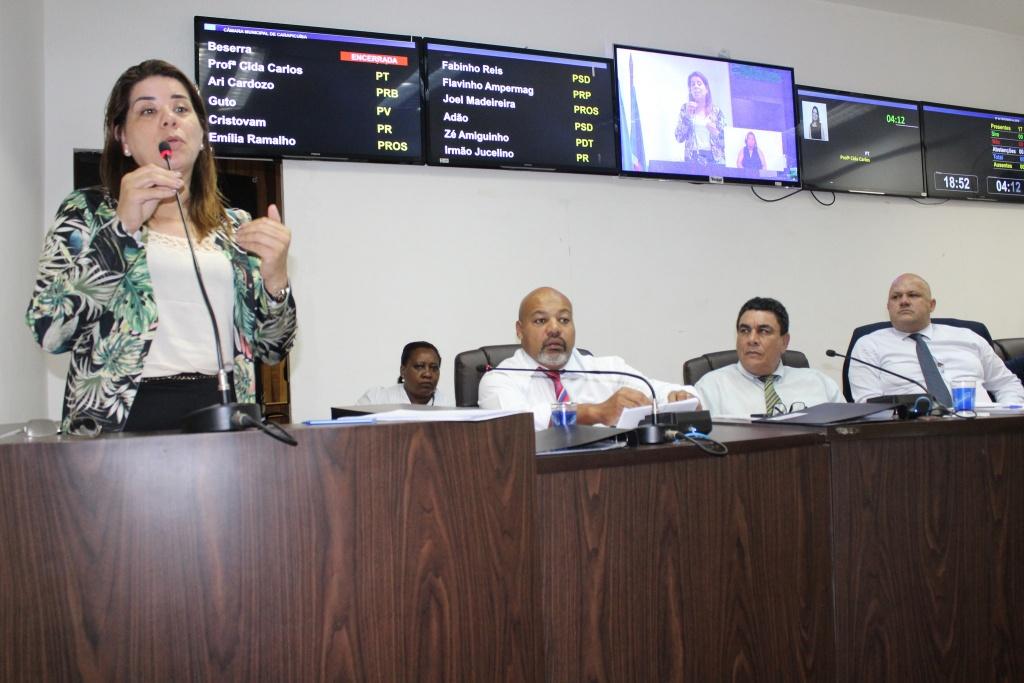 Foto: Flickr da Câmara Municipal de Carapicuíbs