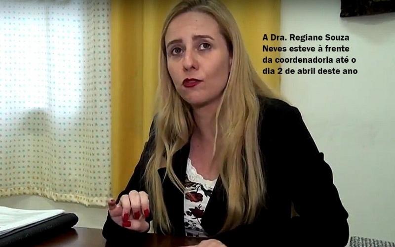 Dra. Regiane