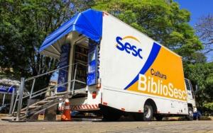 Pauta-BiblioSesc cultura lazer e informação gratis quinzenalmente em Araçariguama (1)