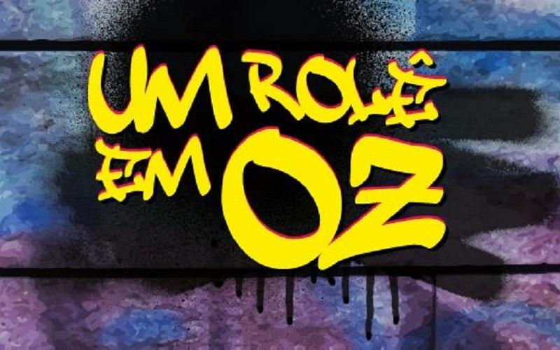 SESC Osasco Rolê em Oz