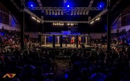 Sábado tem Batalha MMA no Geodésico