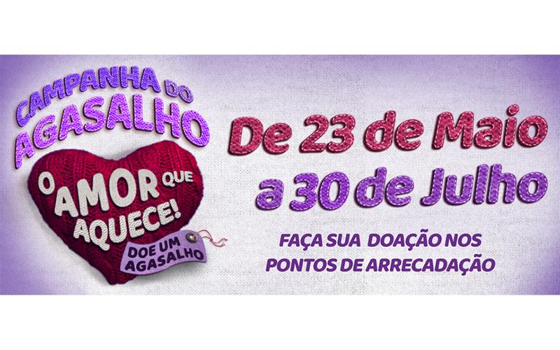 FSS Campanha do Agasalho Vargem Grande