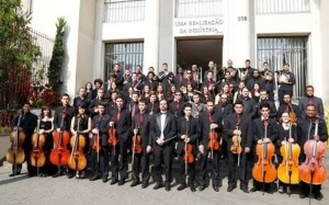 Orquestra Sinfônica Senai-SP