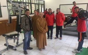 Filhos de Buda