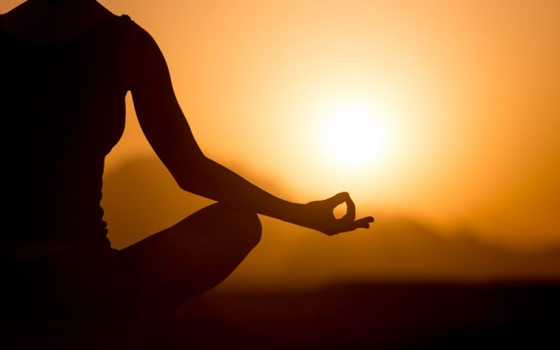 meditacão