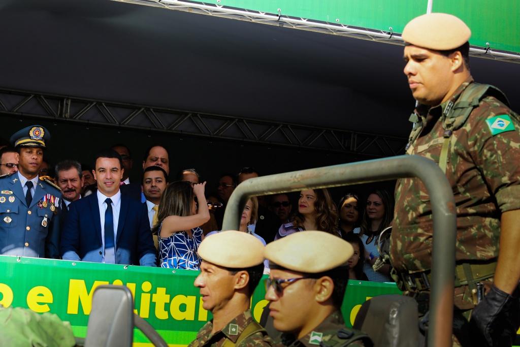 2017-09-07 Desfile Militar e Cívico de 7 de setembro - Serginho Gobatti