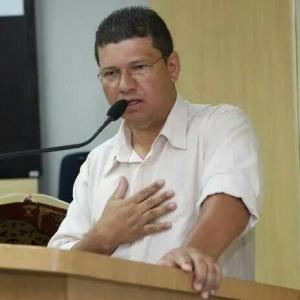 Toninho presidente Sintrasp