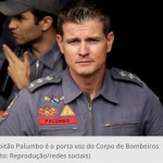 Capitão Palumbo Bombeiros
