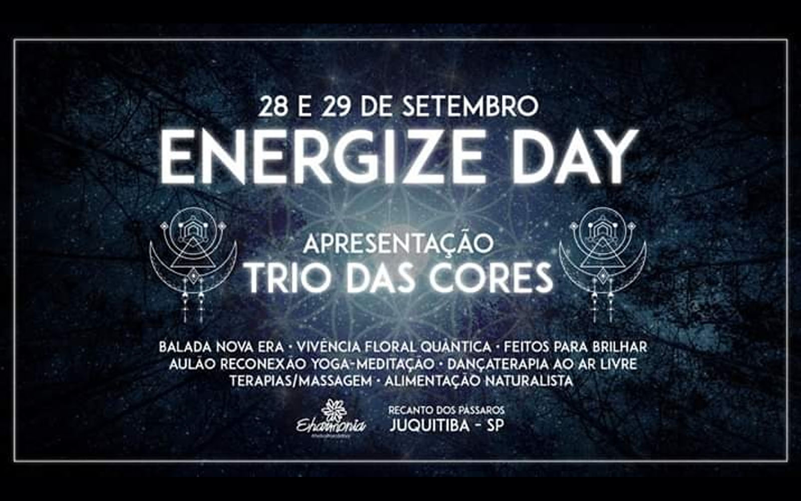 Energize Day