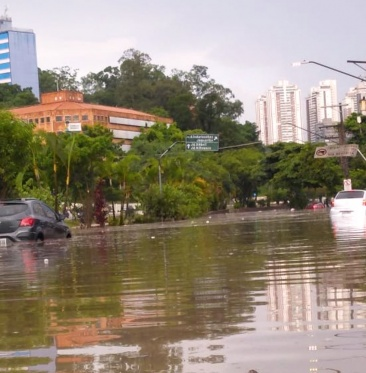 Enchente Osasco 01