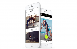 #ficaemcasa. App da Nike para fazer exercícios físicos em casa e melhorar sua saúde